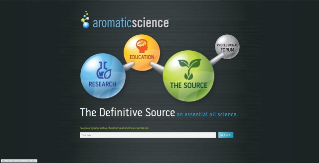 aromaticscience